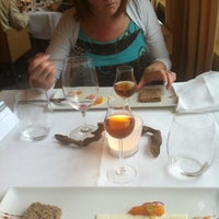 Photo taken at Restaurant Hôtel Les éleveurs by Lars C. on 6/19/2012
