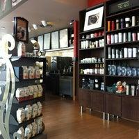 Photo taken at Starbucks by Dusit S. on 2/21/2012
