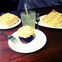 Photo taken at Sugarplum Cake Shop by Deborah M. on 6/12/2012
