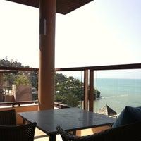Photo taken at The Westin Siray Bay Resort & Spa by Deknoi M. on 3/26/2012