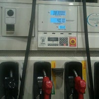 Photo taken at Shell by Irsan G. on 3/28/2012