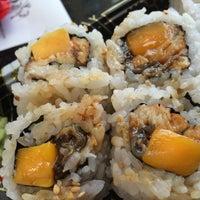 Photo taken at Osaka Sushi Express & Fresh Fruit Smoothies by Errol R. on 8/26/2016