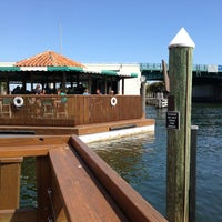 Photo taken at Waterway Cafe by Doug R. on 3/16/2013