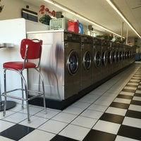 Photo taken at Main Street Laundry by Jessica P. on 7/25/2016