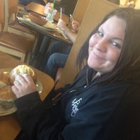Photo taken at Panera Bread by George B. on 5/23/2014