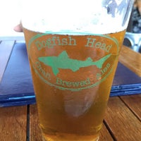 Photo taken at Dogtooth Bar & Grill by Beer Is My Church on 8/15/2015