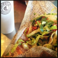 Photo taken at Chipotle Mexican Grill by Michele M. on 1/4/2013