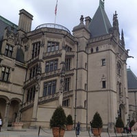 Photo taken at The Biltmore Estate by Michele on 4/5/2013