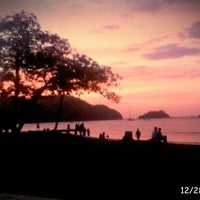 Photo taken at Playas del Coco by Carolina on 12/29/2012