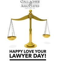 Photo taken at Gallagher & Associates Law Firm, P.A. by Charles G. on 11/6/2015
