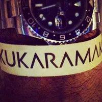 Photo taken at Kukaramakara Brickell by Kakum M. on 5/25/2013