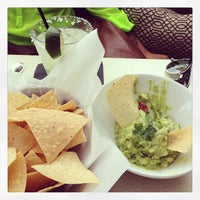 Photo taken at Tortilla Republic Weho by Whitney L. on 5/5/2013