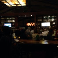 Photo taken at Salt Creek Grille by Michael K. on 12/6/2013