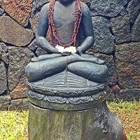 Photo taken at Spa at Four Seasons Resort Mauritius at Anahita by Marianna I. on 2/22/2013