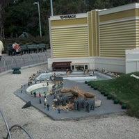 Photo taken at LEGO® City by Elaine J. on 1/14/2013
