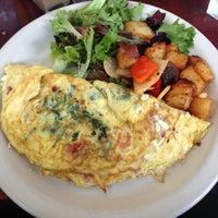 Photo taken at Essex Restaurant by Lara Z. on 4/20/2013