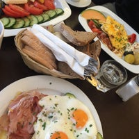 Photo taken at The Breakfast Club by Zul on 3/7/2015