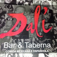 Photo taken at Dali Bar & Taberna by Tiago P. on 4/28/2013