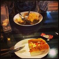 Photo taken at Kim Leng Cafe by Budok's G. on 2/1/2013