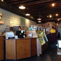 Photo taken at Gray Owl Coffee by Larry J M. on 11/9/2013