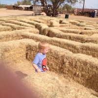 Photo taken at MacDonald's Ranch by Michelle R. on 10/23/2012
