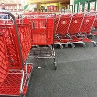 Photo taken at Target by Renee W. on 12/3/2012