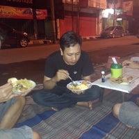 Photo taken at Pecel Lesehan Sepanjang by Andi W. on 1/4/2014