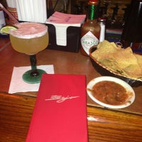 Photo taken at Baja Mexican by Jahnese A. on 5/18/2013