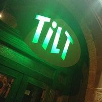Photo taken at Tilt Nightclub by Eric H. on 6/14/2013