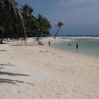 Photo taken at Kota Beach Resort by Virgie S. on 3/5/2013