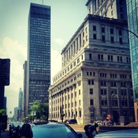 Photo taken at Fairmont The Queen Elizabeth by Olivier L. on 5/31/2013