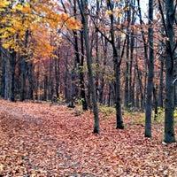 Photo taken at Normafa by Gabor B. on 11/18/2012