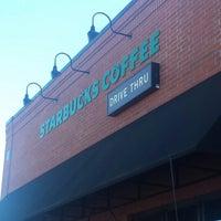 Photo taken at Starbucks by Kimberly B. on 3/12/2014