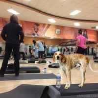 Photo taken at LA Fitness by Helen D. on 11/13/2014