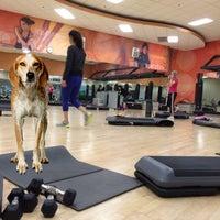 Photo taken at LA Fitness by Helen D. on 11/20/2014