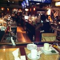 Photo taken at Bar Louie by Abhishek on 2/4/2013