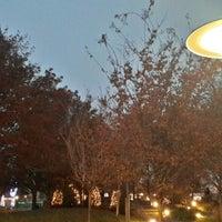 Photo taken at Bricktown Park by Julio G. on 12/7/2014