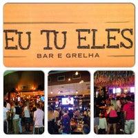 Photo taken at Eu, Tu, Eles by Didi L. on 4/28/2013