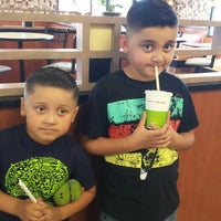 Photo taken at McDonald's by Eric M. on 5/30/2015