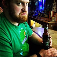 Photo taken at Mickeys Tavern by B.J. E. on 3/23/2014