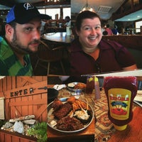Photo taken at Gold Rush Bar-B-Q by SirZac on 8/14/2015
