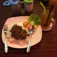 Photo taken at Cambodian Muslim Restaurant by Azree Faizal A. on 10/8/2015