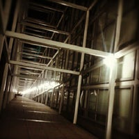 Photo taken at Wexner Center for the Arts by Rachael B. on 12/2/2012