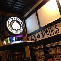Photo taken at R15 Bar by Sugabear on 12/17/2012
