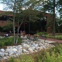 Photo taken at Cook Campus Center by Ryan N. on 9/1/2014