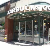 Photo taken at Starbucks by Sandra E. on 6/22/2013