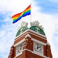 Photo taken at Starbucks by Nicholas W. on 6/24/2014