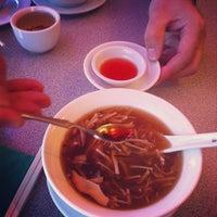 Tian Ci Vegetarian Restaurant