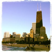 Photo taken at Chicago Lakefront Trail by Will F. on 6/8/2013