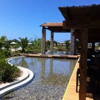 Photo taken at The Westin Resort, Costa Navarino by Георгий Ангеловичь on 5/31/2013
